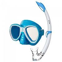 [해외]SEACSUB Bis Elba Medium Blue Clear