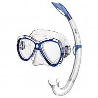 [해외]SEACSUB Bis Elba Medium Clear / Blue