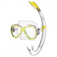 [해외]SEACSUB Bis Elba Medium Clear / Yellow