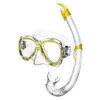 [해외]SEACSUB Bis Elba Clear / Yellow