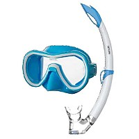 [해외]SEACSUB Bis Giglio Medium Blue Clear