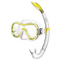 [해외]SEACSUB Bis Giglio Medium Clear / Yellow
