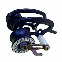 [해외]SIGALSUB Roller Line: Kit Roll Pulleys/Stopper Carbon