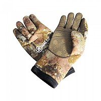 [해외]SIGALSUB Gloves 3.5 mm Metal / Camu