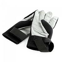 [해외]SIGALSUB Gloves 2 mm Lined Leather Black