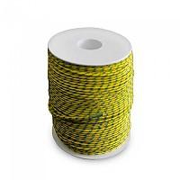[해외]SIGALSUB Dyneema with External Cover 50 M Yellow / Green