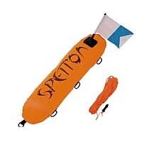 [해외]스페톤 Torpedo Buoy with Nylon Cover