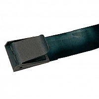 [해외]SPETTON Elastic Belt Buckle Nylon