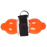 [해외]스페톤 Flexible Pvc Marker Buoy with Lead