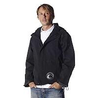 [해외]SPORASUB Windshell Jacket Black