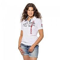 [해외]SSI Polo Shirt Woman White