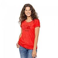 [해외]SSI T Shirt Red