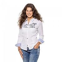 [해외]SSI Shirt White
