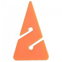 [해외]TECNOMAR Direction Marker Rope Orange (6 pcs)