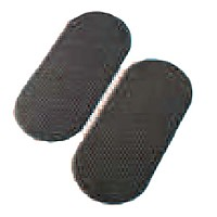 [해외]TECNOMAR Rubber Kneepad for Dry Suit