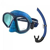 [해외]TECNOMAR Spearfishing Pack Camo Blue