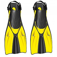 [해외]TECNOMAR Ducky Yellow / Black