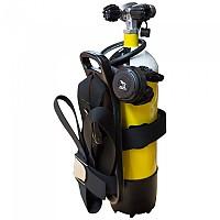 [해외]TECNOMAR Emergency Boat Pack Yellow / Black