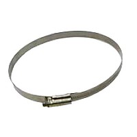 [해외]TECNOMAR Cylinder Clamp Silver