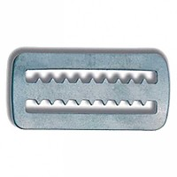 [해외]TECNOMAR Pin Buckle With Teeth Pack