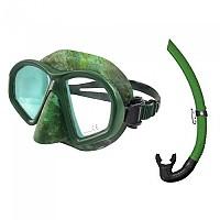 [해외]TECNOMAR Spearfishing Pack Camo Green