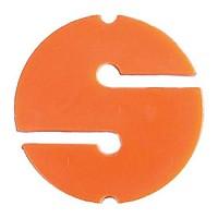 [해외]TECNOMAR Cookie Marker Orange