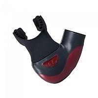 [해외]TUSA Platina II Hyperdry Mouthpiece Black / Red