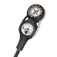 [해외]TUSA Console Compass and Pressure Gauge