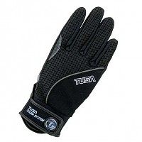 [해외]TUSA Warm Water Glove Black