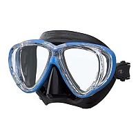 [해외]TUSA Freedom Quad Mask Fishtail Blue