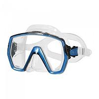 [해외]TUSA Freedom Hd Fishtail Blue