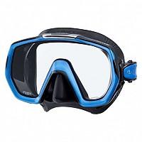 [해외]TUSA Freedom Elite Fishtail Black / Blue