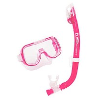 [해외]TUSA SPORT Mini Kleio Dry Snorkel Combo Junior
