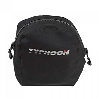[해외]Typhoon Spare Zipped Pocket Black