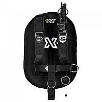 [해외]XDEEP Zeos 38 Comfort Set SS Without Weight Pockets Stainless Steel