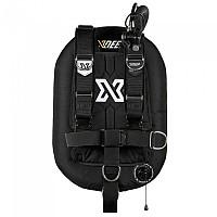 [해외]XDEEP Zeos 28 Deluxe Set Without Weight Pockets Aluminium