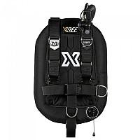 [해외]XDEEP Zeos 38 Deluxe Set Without Weight Pockets Aluminium