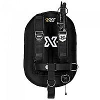 [해외]XDEEP Zeos 28 Comfort Set Without Weight Pockets Stainless Steel