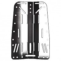 [해외]XDEEP Stainless Steel Backplate