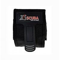 [해외]XS SCUBA Quick Release Single Weight Pocket