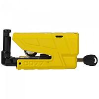 [해외]아부스 Granit Detecto X Plus 8077 Yellow