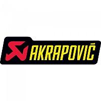 [해외]아크라포빅 머플러 Sticker Logo