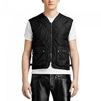[해외]벨스타프 Lambfell Thermal Vest Black