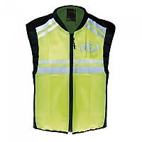 [해외]가르발디 Safety 91317248 Fluo-Black