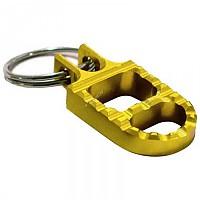 [해외]GECO Keyfob Yellow