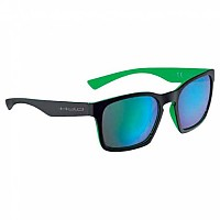 [해외]HELD Sunglasses Mod 9740 Black / Green