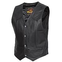 [해외]HELD Dillon Vest Black