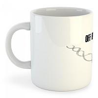 [해외]KRUSKIS Mug Off Road DNA 325ml 136887408 White