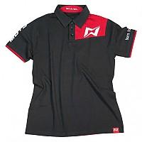 [해외]MOTS Polo Paddock Black / Red