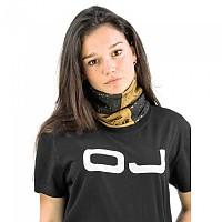 [해외]OJ Collar Grounf Black